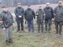 2015 Polowanie Wigilijne w Wichrze Grabowo