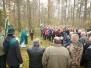 2016-11-05 Hubertus w Zającu Wysokie Mazowieckie