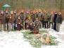 2016-12-17 Polowanie wigilijne w Jarzabku Szepietowo