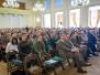 """2016 Konferencja """"Zarządzanie populacjami zwierząt"""""""