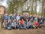 2016 Pierwsze szkolenie terenowe kursantów na pudwp