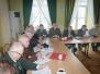 2017-01-20 Spotkanie Okręgowych Komisji Kultury w Ciechanowcu