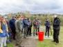 2017-04-29 Pierwsze szkolenie strzeleckie dla kursantów