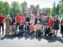2017-06-03 Spotkanie Dian w Białowieży