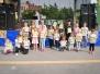 2017-06-04 Festyn rodzinny w parafii pw św A Boboli